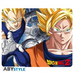 DRAGON BALL - Mouse Pad DBZ/Goku et Vegeta