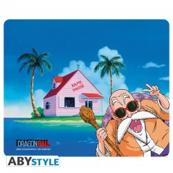 DRAGON BALL - Mouse Pad DB/ Tortue Géniale
