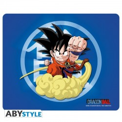 DRAGON BALL - Mouse Pad DB/ Son Goku nuage