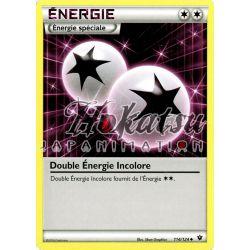 PKM 114/124 Double Énergie Incolore