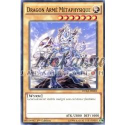 DUEA-FR003 Dragon Armé Métaphysique