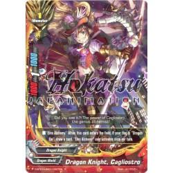 BFE D-BT01A-SS01/0007EN R Dragon Knight, Cagliostro