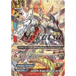 BFE D-BT01A-SS01/0011EN C Jackknife Dragon Stragrite the X