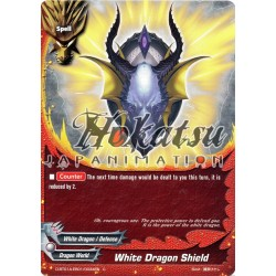BFE D-BT01A-EB01/0034EN C White Dragon Shield