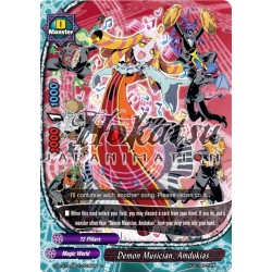 BFE D-BT01A-EB01/0038EN C Demon Musician, Amdukias