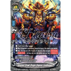 BFE D-BT01A-EB01/0041EN C Unarmed Brawl Dragon Emperor, Leadbangers