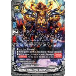 BFE D-BT01A-EB01/0041EN C Unarmed Brawl Dragon Emperor, Leadbangers