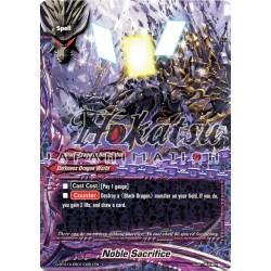 BFE D-BT01A-EB01/0051EN C Noble Sacrifice