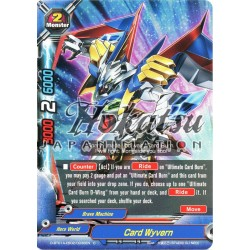 BFE D-BT01A-EB02/0036EN C Card Wyvern