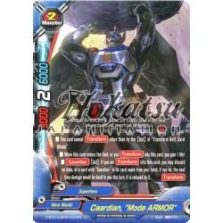 """BFE D-BT01A-EB02/0037EN C Caardian, """"Mode ARMOR"""""""