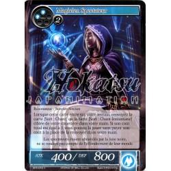 FR BFA-043 C Magicien Spectateur