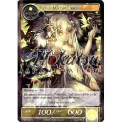 FR F-BFA-004 Foil/U Fairy of Sacred Vision