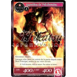 FR F-BFA-029 Foil/C Apparition de Vell-Savarien