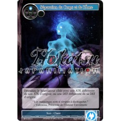 FR F-BFA-040 Foil/C Separation of Body and Soul