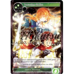 FR F-BFA-054 Foil/C Protection d'Alice