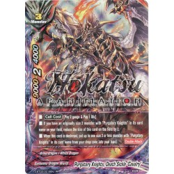 "BFE D-BT02/0018EN RR Purgatory Knights, Death Sickle ""Calvary"""