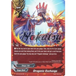 BFE D-BT02/0047EN U Dragonic Exchange