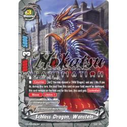 BFE D-BT02/0061EN U Schloss Dragon, Von Stein