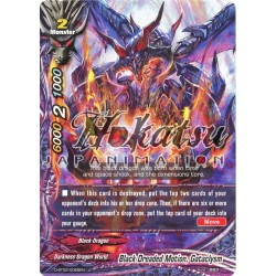 BFE D-BT02/0068EN U Black Catastrophe, Cataclysm