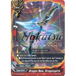 BFE D-BT02/0079EN C Dragon Bow, Dragospirit