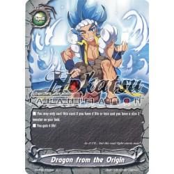 BFE D-BT02/0100EN C Dragon Comeback