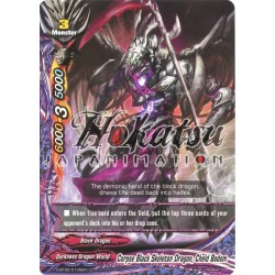 BFE D-BT02/0105EN C Black Corpse Dragon, Bodorm