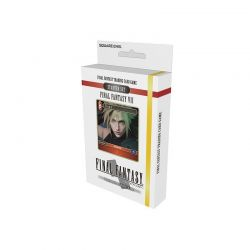 FINAL FANTASY - Starter Set FFVII
