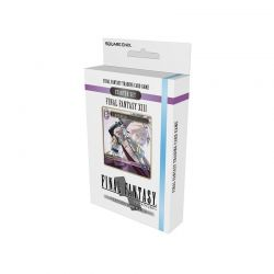 FINAL FANTASY - Starter Set FFXIII