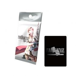 FINAL FANTASY - Booster Série 1 FR x1