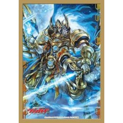 Bushiroad - 60 protèges cartes Mini Vol. 126 Bluish Flame Liberator