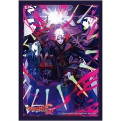 Bushiroad - 60 protèges cartes Mini Vol. 148 One Who is Abhorrent, Gilles de Rais