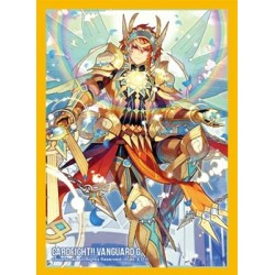 Bushiroad - 70 protèges cartes Mini Vol. 207 Sunrise Ray Radiant Sword, Gurguit