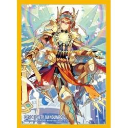 Bushiroad - 70 protèges cartes Mini Vol. 207 Sunrise Ray Radiant Sword, Gurguit