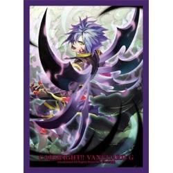 Bushiroad - 70 protèges cartes Mini Vol. 213 Blade Wing Reijy