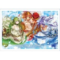 Bushiroad - 70 protèges cartes Mini Vol. 215 Prism Princesses