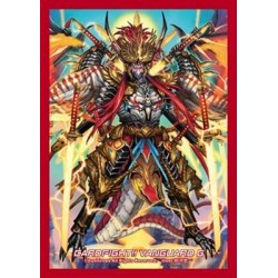 Bushiroad - 70 protèges cartes Mini Vol. 216 Ambush Demon Stealth Dragon, Shibaraku Buster
