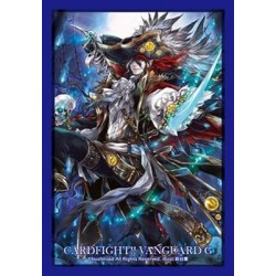 Bushiroad - 70 Sleeves Mini Vol. 223 Loved by the Seven Seas, Nightmist