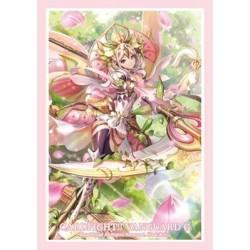Bushiroad - 70 protèges cartes Mini Vol. 226 Flower Princess of Balmy Breeze, Ilmatar