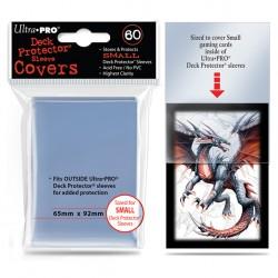 (par 60) Ultra Pro Sleeve Covers Small Protèges Cartes