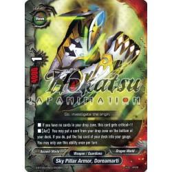 BFE D-BT02A-EB03/0008EN RR Sky Pillar Armor, Doreamarti
