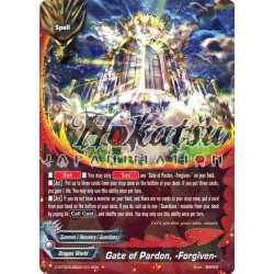BFE D-BT02A-EB03/0019EN R Gate of Pardon, -Forgiven-