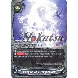 BFE D-BT02A-EB03/0020EN R Dragon Sky Regression