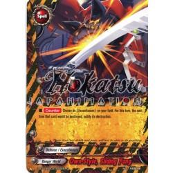 BFE D-BT02A-EB03/0055EN C Own-Style, Sliding Fang