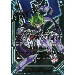 BFE D-BT02A-EB03/02EN Secret Star Dragon World