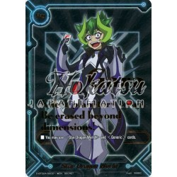 BFE D-BT02A-SS02/02EN Secret Star Dragon World