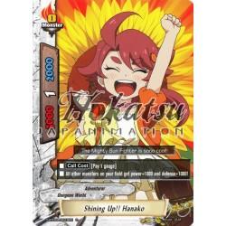 BFE D-BT02A/0018EN C Shining Up!! Hanako