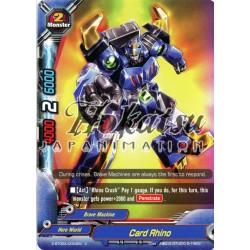 BFE D-BT02A/0024EN C Card Rhino