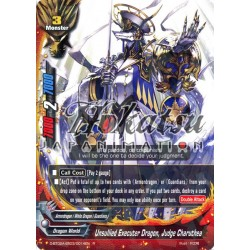 BFE F-D-BT02A-EB03/0014EN Foil/R Unsullied Executer Dragon, Judge Charuthea