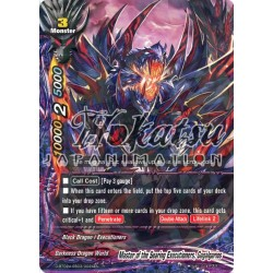 BFE F-D-BT02A-EB03/0024EN Foil/R Master of the Searing Executioners, Gagalgarios