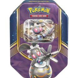 Pokémon - EN - Tin 2016 Fall - Magearna Ex - Battle Heart